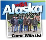 Men's Ministry to Alaska